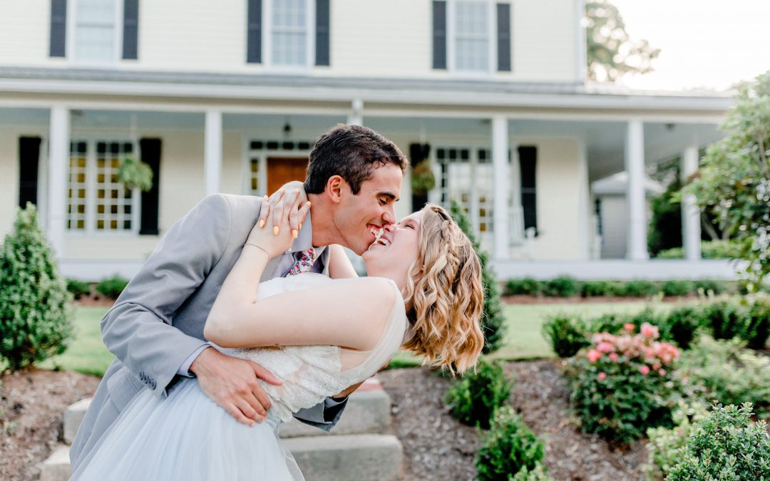Beyond the Vows: Reveling in the Freedom of Eloping