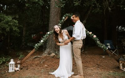 The Secret's Out: Advice on Announcing Your Elopement