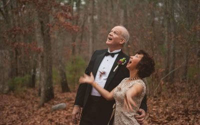 Ageism in the Wedding Industry